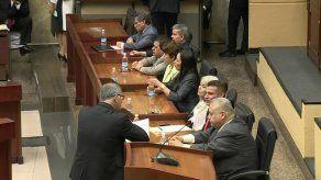 AN aprueba citar a los ministros de Gobierno y Seguridad para que expliquen construcción de albergue