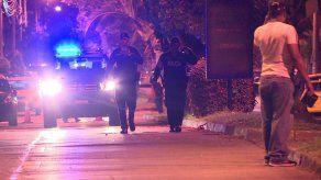 Menor de 17 años murió baleado en residencia de la vía principal de Las Acacias