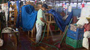 Merca Panamá cerrado este miércoles por limpieza profunda tras detectar casos de COVID-19