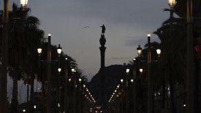 Barcelona debate estatua de Colón