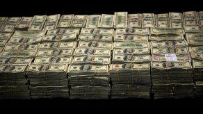 Decomisan en Guatemala un millón y medio de dólares en menos de 24 horas