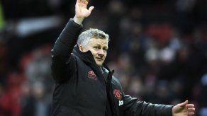 United consigue otra victoria