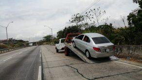 Publican decreto sobre suspensión de licencia por 3 meses a conductores que violen cuarentena