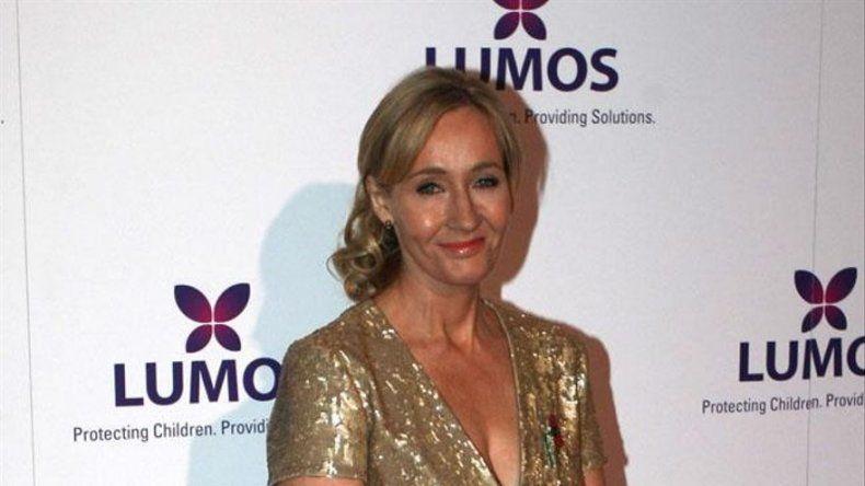 La fantasía de J.K. Rowling vuelve al cine