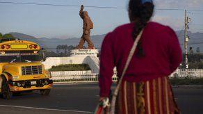 La migración es para muchos centroamericanos la única opción
