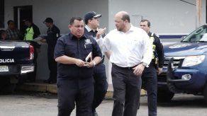 Dan de baja a cuatro policías investigados por tráfico de droga