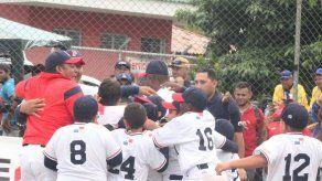 Panamá vence a Nicaragua en el Panamericano U10