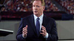 Draft de la NFL en Cleveland tendrá actividad presencial