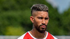 Luis Choy jugará en el Atlético Huila de Colombia