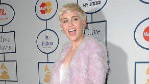 Miley Cyrus deja el tabaco