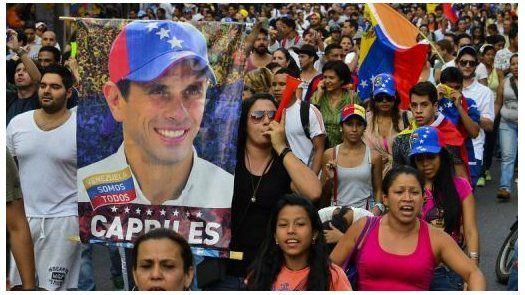 Oposición venezolana trabaja a toda marcha para presentar impugnación