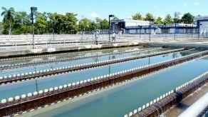Planta potabilizadora de Chilibre disminuirá su producción y varios sectores no tendrán agua