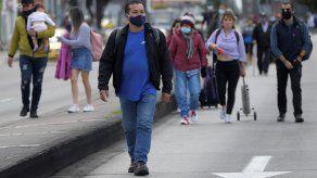 El país acumula 2.619.422 contagios por covid- 19.