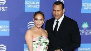 Alex Rodriguez vuela hasta la República Dominicana para reunirse con Jennifer Lopez
