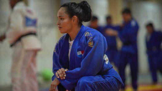 Kristine Jiménez rumbo a Europa en búsqueda de cupo olímpico