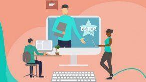 Solo 4 mil estudiantes graduandos se han activado en la plataforma Ester
