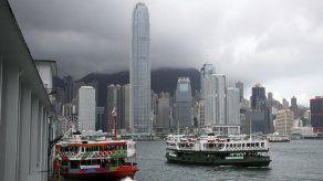 Protestas generan interrogantes sobre el futuro de Hong Kong