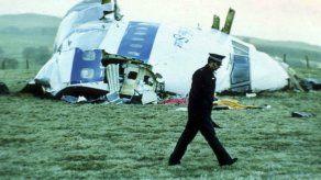 Familia de condenado por ataque de Lockerbie puede apelar