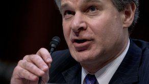 FBI contradice a la Casa Blanca sobre Rob Porter