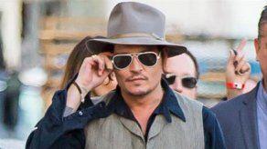 Johnny Depp pierde juicio contra diario inglés que lo presentó como un marido violento