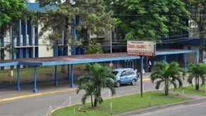 Urgencias de la Policlínica J.J. Vallarino cerrado desde este viernes hasta el lunes