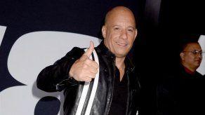Vin Diesel recibe un doctorado honorífico 30 años después de abandonar la universidad