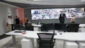 Personal de Mi Bus se incorporará al Centro de Vigilancia Municipal
