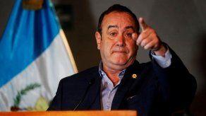 Guatemala: vuelven a protestar contra corrupción y gobierno