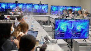 Activan el Centro de Operaciones Nacional las 24 horas e identifican zonas críticas ante avance del huracán Iota