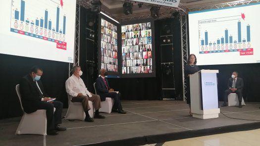 El Pacto del Bicentenario fue lanzado el pasado 26 de noviembre de 2020.
