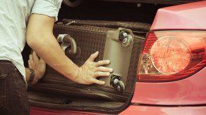 Un viajero transportaba dos brazos humanos en su valija en China