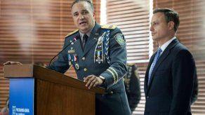 Ordenan en Dominicana prisión preventiva a nueve sospechosos de atentado contra David Ortiz