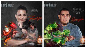 Conoce la trayectoria de los chefs Ana Torres y Manuel Monstruo Lee