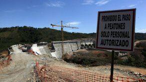 Realizarán trabajos de mantenimiento en puntos críticos de Barro Blanco