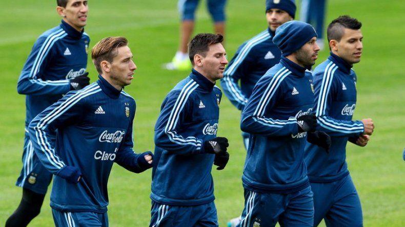 Argentina sigue liderando el ránking FIFA, Alemania cae una posición