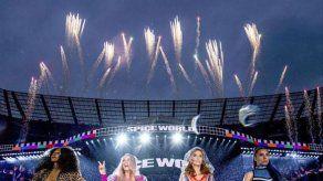 Las Spice Girls podrían ganar 12 millones de dólares cada una por una residencia en Las Vegas