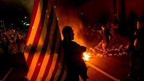 Asombro mundial ante hechos en Ferguson