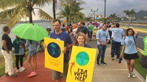 Este domingo se hará la tercera Marcha por la Ciencia en la Calzada de Amador
