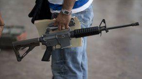 México: Legalizarán autodefensas contra templarios