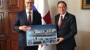 Naviera Maersk Line interesada en operar y desarrollar el puerto de Corozal