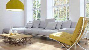 Las tendencias en decoración y diseño de interiores