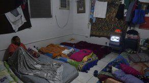 """ARENA pide """"solución humanitaria"""" a situación de migrantes cubanos"""