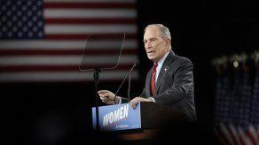 Elecciones EEUU: Bloomberg presenta propuesta ecológica