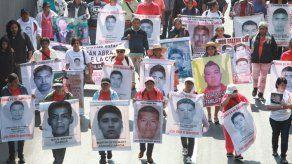 México: liberan a acusado de desaparición de 43 estudiantes