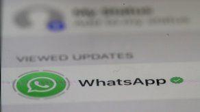 WhatsApp retrasó a principios de año la fecha límite de actualización.