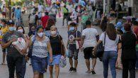 El Mitradel señaló que hay casi 170 contratos reactivados en Panamá tras la pandemia.