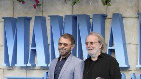 ¿Se avecina un nuevo disco de ABBA?