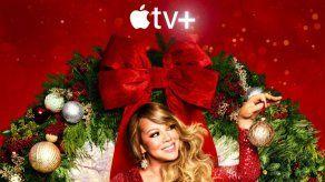 Mariah Carey recuerda sus navidades más traumáticas