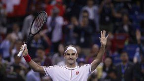 Federer planea competir en Tokio 2020