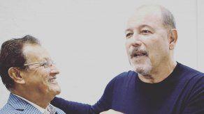 Artistas muestran su apoyo al puertorriqueño Ismael Miranda
